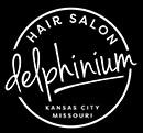 Delphinium Salon
